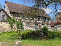 Bauernhaus Oedenberg