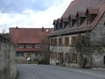 Ortsdurchfahrt Neunhof