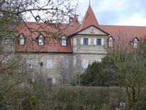 Welserschloss in Neunhof
