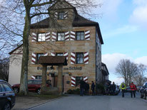 "Gasthaus ""Zum Schloss"" Oedenberg"