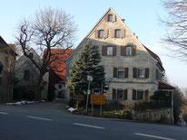 Bauernhof in Großgeschaidt