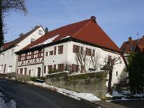 Vogthaus in Neunhof