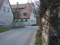 Tauchersreuther Hauptstraße