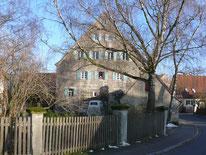 Herrensitz in Kleingeschaidt