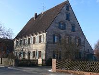 Bauernhaus Kleingeschaidt