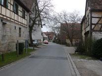 Tauchersreuth