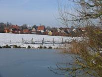 Fischweiher bei Beerbach