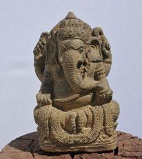 Ganesh. Höhe 30cm. 115.- AUSVERKAUFT