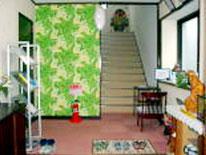 旅宿師瑞の室内写真