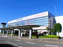 五島つばき空港