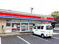 コンビニ 五島店