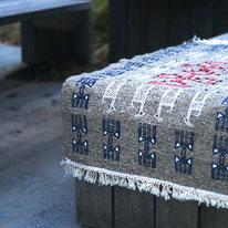 Tapis kilim gris, berbère, deco, tapis de chambre, tapis décoratif pour salon ou entrée, déco ethnique chic, gris