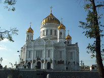 Monastero di Novodevicy - Mosca