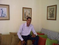 Ing. Carlos Antonio Matos Administrador