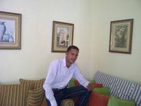 Ing. Carlos Antonio Matos... Administrador