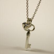 Schlüssel zum Herzen MINI