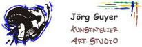 Kunstatelier-Guyer.com | Unikatbilder auf Papier, Leinwand, Holz