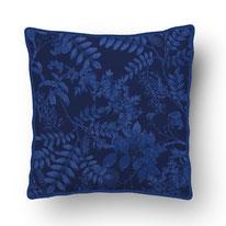 printed Cushion, designed by Mademoiselle Camille, choose your design, choose your print, choose your fabric: velvet, Popeline, Outdoor