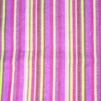 Thin Purple Stripes