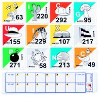 Jeu de Mapico course d'orientation pour enfants Skillastics à acheter pas cher. Matériel de jeu de course d'orientation Mapico Skillastics vendu au meilleur prix.