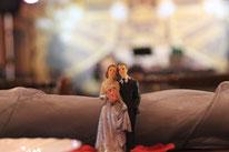 Hochzeitsfeier im Elstertal Saloon