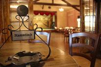 Stammtisch im Elstertal Saloon