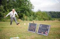 garden games lawn