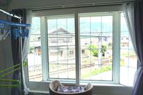 岐阜 プラスト 防音ガラス 車の騒音 電車の騒音 ストレス 踏切のカンカンカン 線路