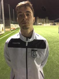 Daniele Zecchini 1999 Difensore/centrale