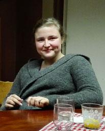 Saskia Hahn