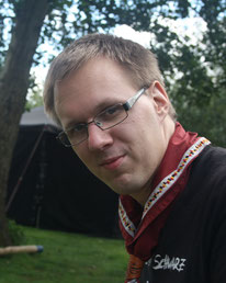 Simon Ameis