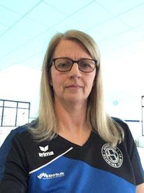 Trainerin Ellen Topuzovic Qualifikation: Trainer C Leistungssport Schwimmen (in Ausbildung)