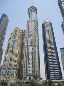 3. Elite Residence in Dubai, VAE. © Michael Merola