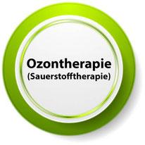 Ozontherapie (Sauerstofftherapie)