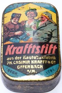 Krafftstift Offenbach A/M