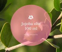 Jojoba olie is een geweldige huidverzorger. Ideaal voor de huidverzorging