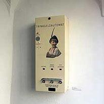 """Ausstellung """"Zimmer frei!"""" im Stadtmuseum Villach"""