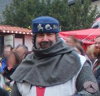 Vogt Heinrich der Genervte