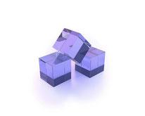 KDP, DKDP結晶