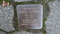 Thekla Dittrich