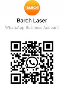 Barch Laser Whatsapp