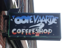 Coffeeshop Het Ooievaartje Amsterdam