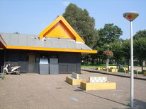 Coffeeshop Atlas Amsterdam