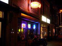 Coffeeshop Weedshop Sindbad Eindhoven
