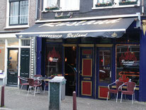 Coffeeshop Rusland Amsterdam