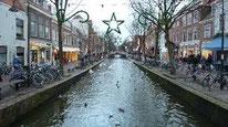 Coffeeshops & Cannabis Delft