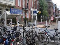 Coffeeshop New York Amsterdam