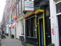 Coffeeshop Atlantis Amsterdam