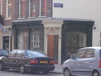 Coffeeshop Het Kettelje Amsterdam