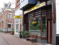 Coffeeshop Tuintje Amsterdam